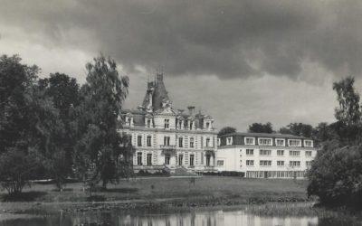 Conférence «Le château de la Plaine et l'enseignement agricole»