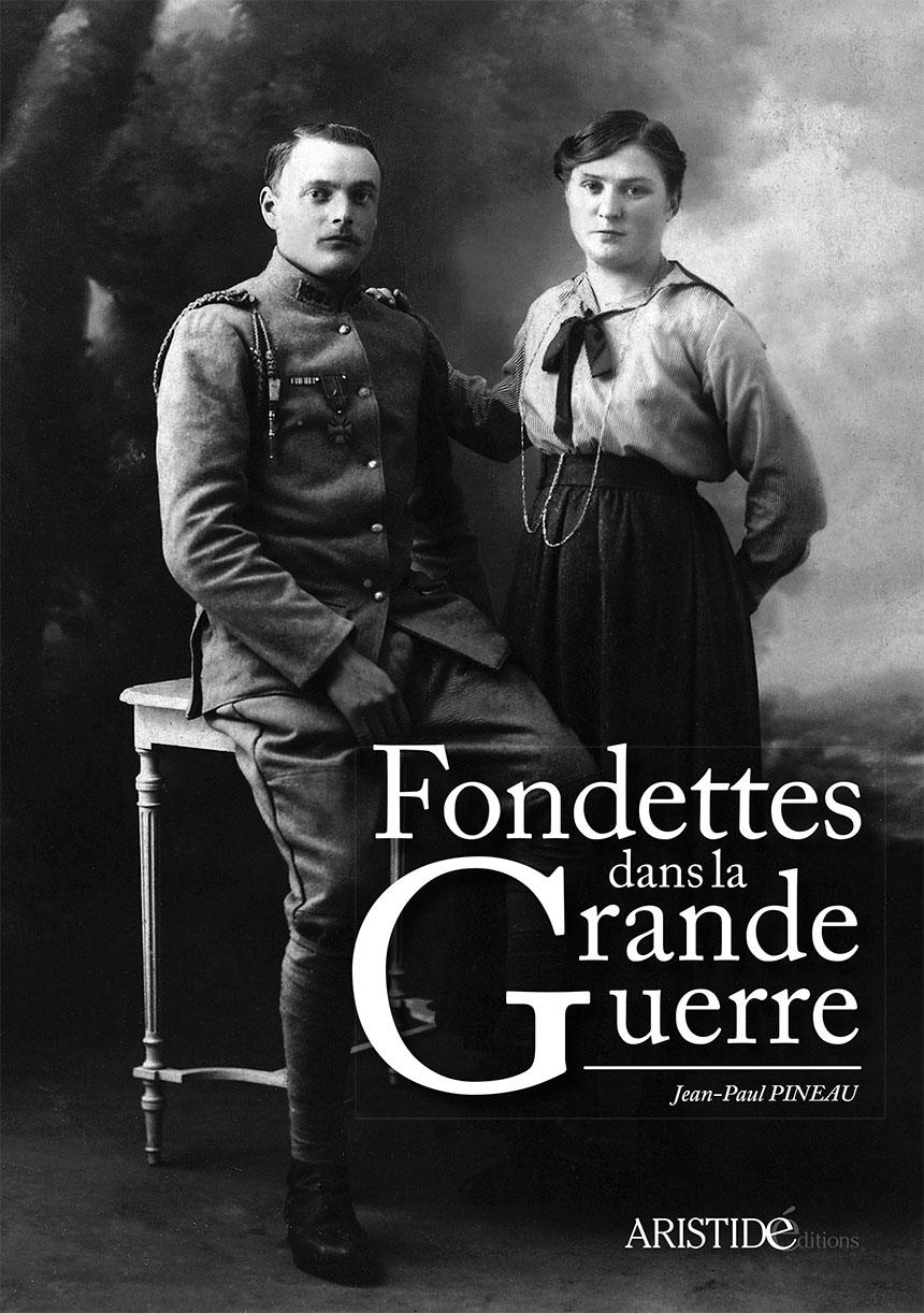 Fondettes dans la Grande Guerre