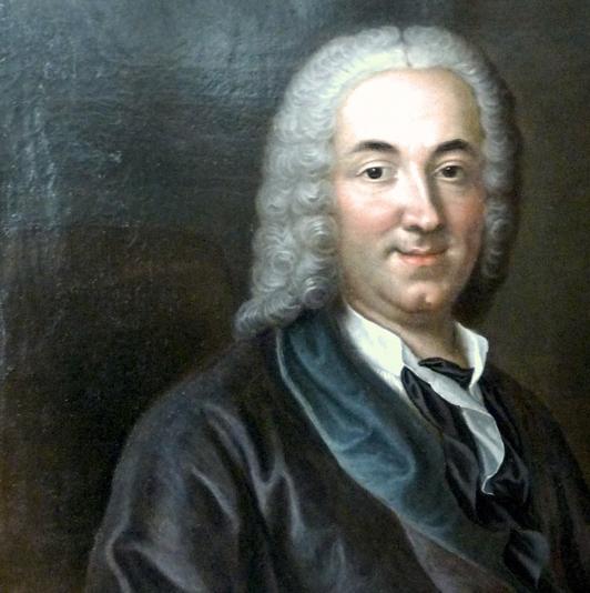 XVI e et XVIII e siècle