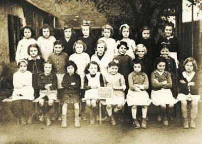 1946-1947 Ecole filles