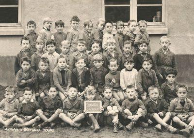 1954-1955 Ecole garçons (2)
