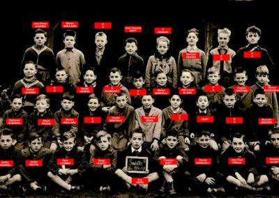 1956-1957 Ecole garçons (2)