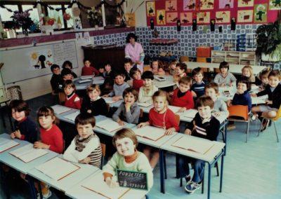 1980-1981 Ecole Claudel (1)